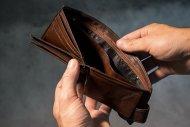 schulden vaste lasten