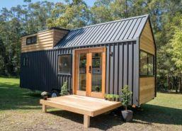 tiny house voor woningnood